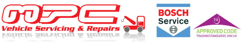 MPC Vehicle Servicing & Repairs